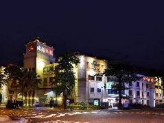 Hotel in Taiwan | All Fun Business Hotel