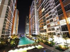 Somerset Vista Ho Chi Minh City Serviced Residence | Ho Chi Minh City Budget Hotels