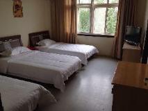China Hotel | Qingdao Pianyiju Liansuo Hotel