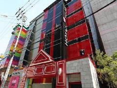 Hotel Yaja Seo-gu South Korea