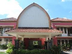 Aerotel Mandalika Hotel Indonesia