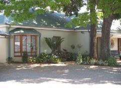 Villa Jana Guest House | South Africa Budget Hotels