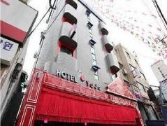 Hotel Yaja Hankuk Univ | South Korea Hotels Cheap