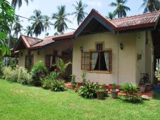Danindu Palm Gardes Villa