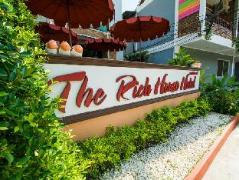 The Rich House | Krabi Hotel Discounts Thailand