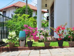 Thisara Holiday Bungalow