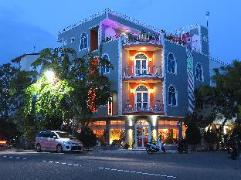 Le Vieux Nice Inn | Male City and Airport Maldives