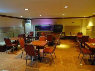 Cebuview Tourist Inn Cebu - Coffee Shop/Cafe