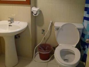 Cebuview Tourist Inn Cebu - Bathroom