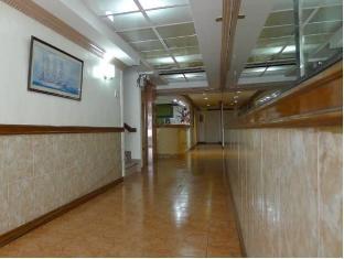 Cebuview Tourist Inn Cebu - Interior