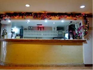 Cebuview Tourist Inn Cebu - Reception