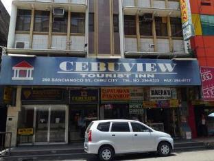 Cebuview Tourist Inn Cebu - Exterior