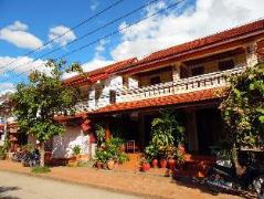 Hotel in Laos | Sakura Guest House