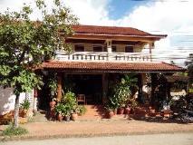 Sakura Guest House: exterior