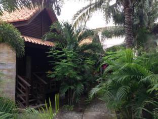 Oceane Paradise Bungalow