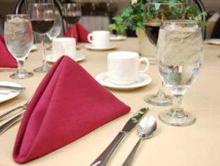 Janmik Holiday Resort Nuwara Eliya - Restaurant