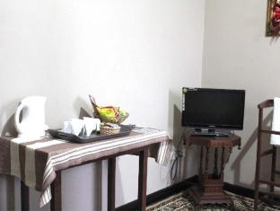 Janmik Holiday Resort Nuwara Eliya - Double Room Facility