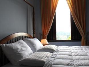 Janmik Holiday Resort Nuwara Eliya - Room View