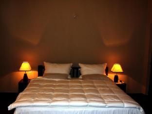Janmik Holiday Resort Nuwara Eliya - Family Room