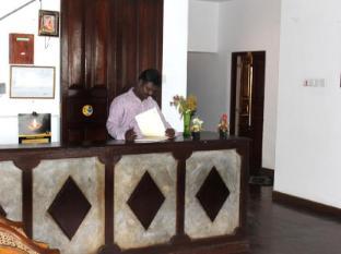 Janmik Holiday Resort Nuwara Eliya - Front Desk