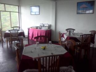 Janmik Holiday Resort Nuwara Eliya - Restaurant area