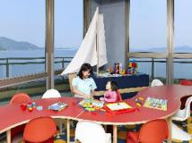 Hong Kong Hotels Booking Cheap | kid's club