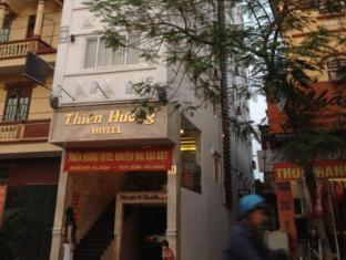 Thien Huong Hotel Van Mieu