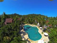 Koh Chang Thai Garden Hill Resort | Thailand Cheap Hotels
