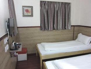 Hong Kong Motel Hong Kong - Guest Room