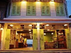 Muiphang Guesthouse | Thailand Cheap Hotels
