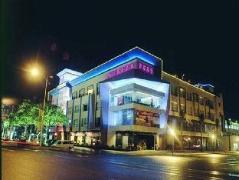 Berlin Holiday Hotel   Hotel in Dongguan