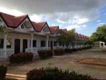 Chansamone Hotel: hotel exterior