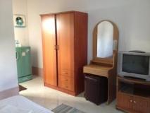 Chansamone Hotel: guest room