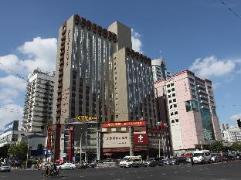 East China Hotel at Railway Station - China