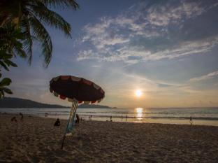 Hello Yaya Residence Phuket - Plaj