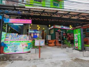 Hello Yaya Residence Phuket - Resepsiyon