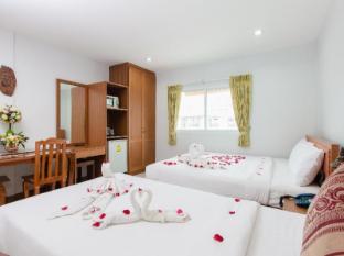Hello Yaya Residence Phuket - Konuk Odası