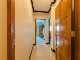 Hello Yaya Residence Phuket - Pelan Lantai