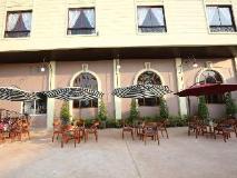 Phonethip Plaza Hotel: exterior