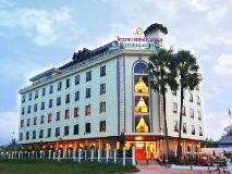 Phonethip Plaza Hotel: