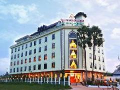 Phonethip Plaza Hotel Laos