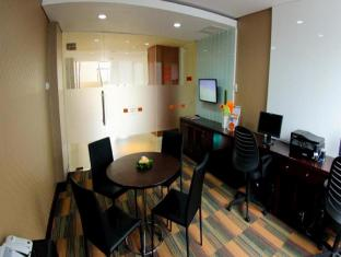 HARRIS Hotel & Conventions Malang Malang - Guest Room