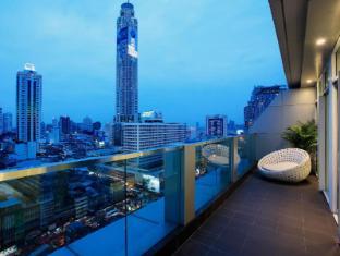 Centara Watergate Pavillion Hotel Bangkok بانكوك - جناح