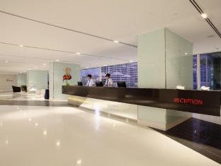 Centara Watergate Pavillion Hotel Bangkok بانكوك - مكتب إستقبال