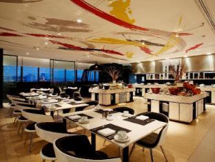 Centara Watergate Pavillion Hotel Bangkok Bangkok - Cafe' 9