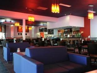 Statesman Hotel Canberra - Terrace Bar