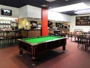 Statesman Hotel Canberra - Gaming Area