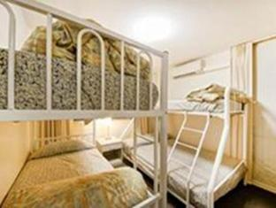 Statesman Hotel Canberra - Two Bedroom Apartment