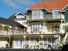 Colonial City Lodge Backpacker | New Zealand Budget Hotels