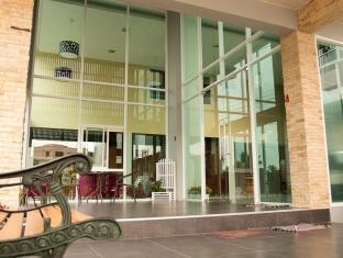 The Centrino Serviced Residence Surat Thani - Exterior del hotel